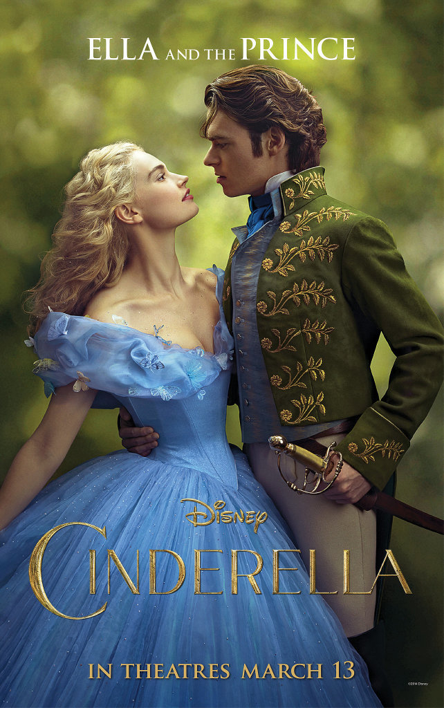Cinderella poster 01