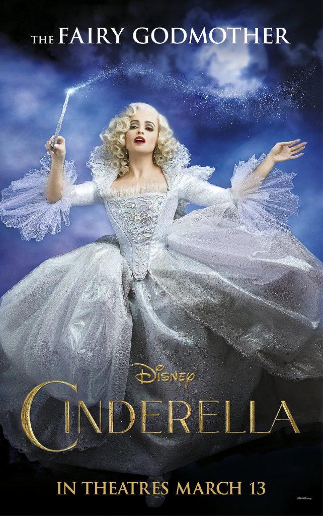Cinderella poster 02
