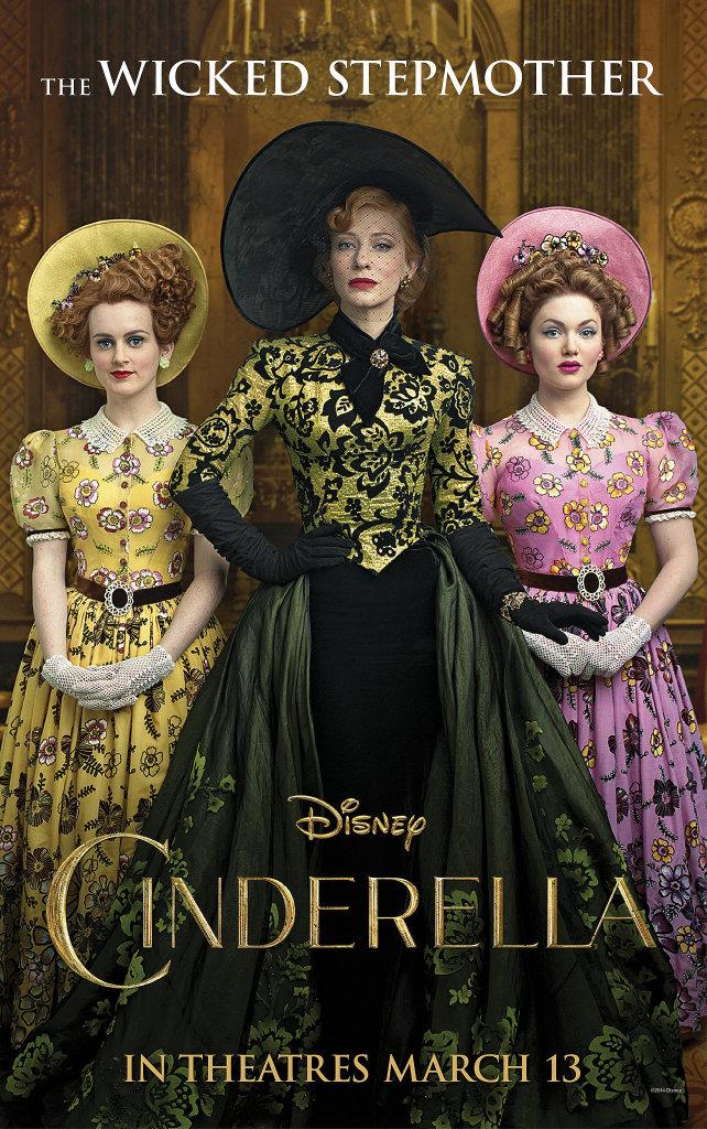 Cinderella poster 03
