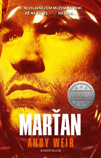 Martan kniha