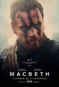 Macbeth plakát