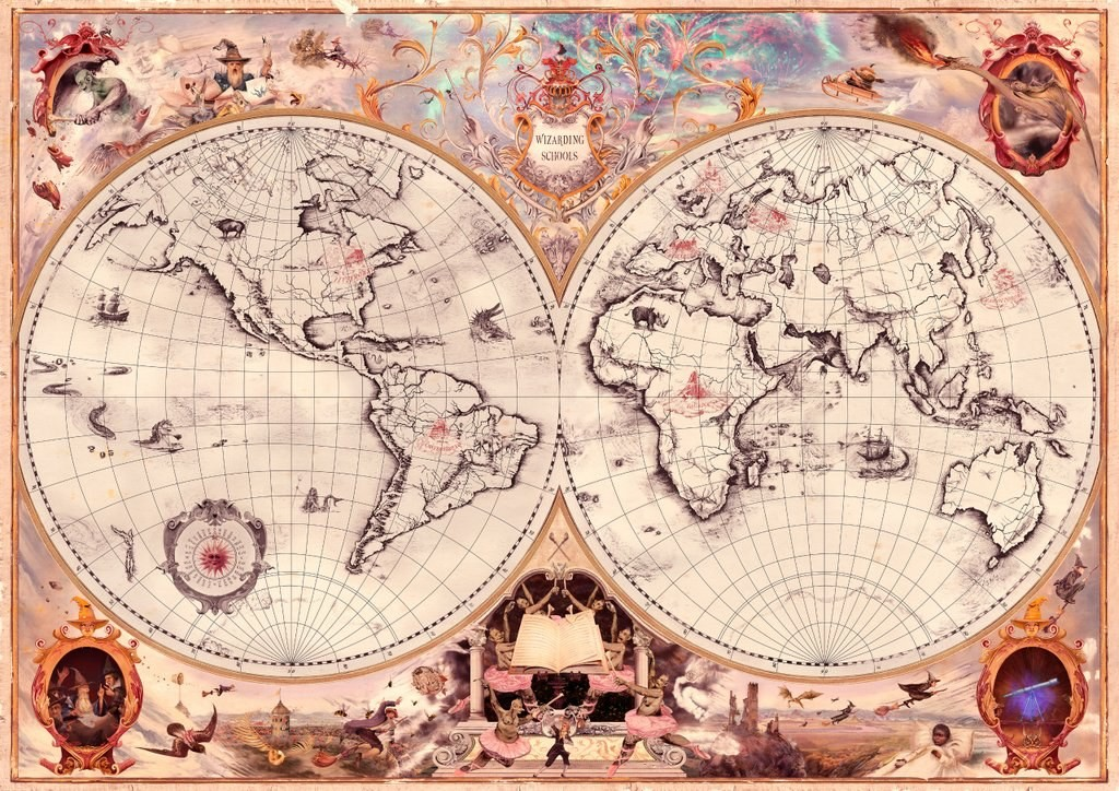 wizarding-world-schools-map