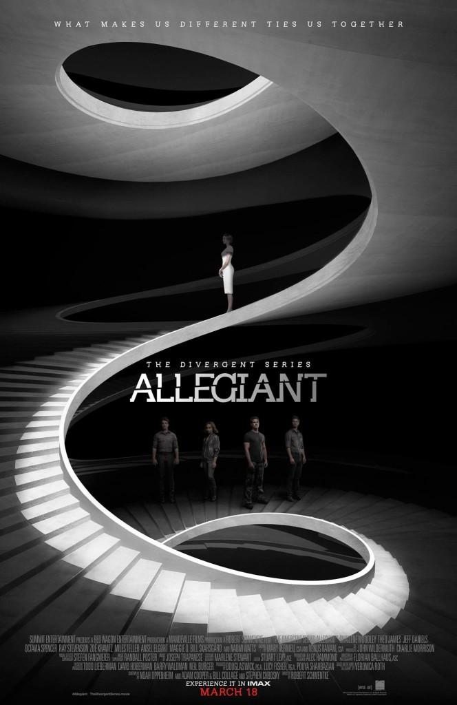 Aliance poster