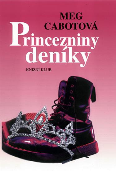 Princezniny deniky