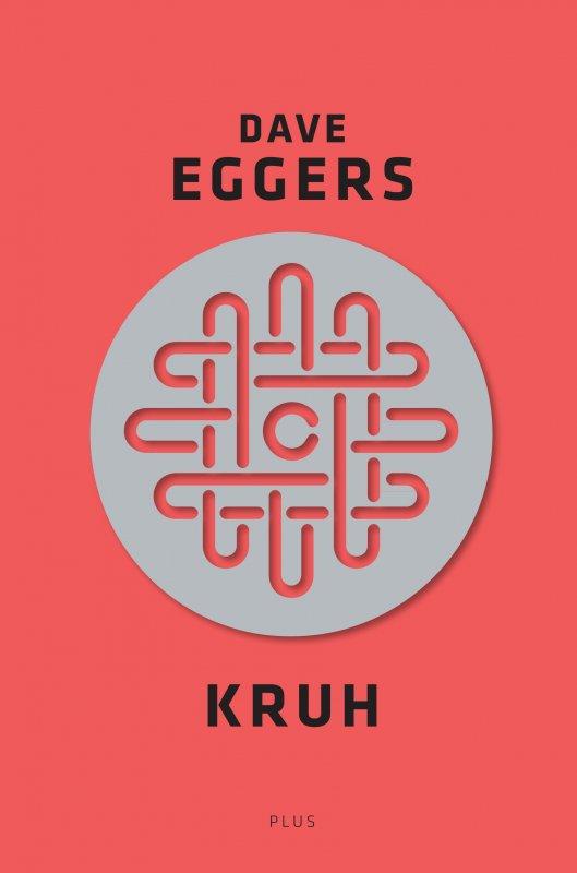 Kruh (Eggers) - obálka