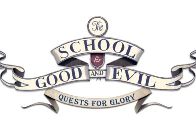 Série Škola dobra a zla ještě nekončí