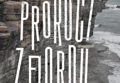 KNIŽNÍ RECENZE: Proroci z fjordu Věčnosti