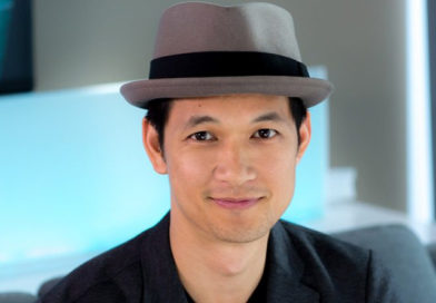 Harry Shum Jr. v adaptaci Crazy Rich Asians