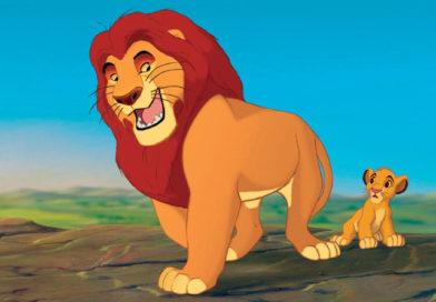 Elton John připravuje pro Lvího krále novou píseň