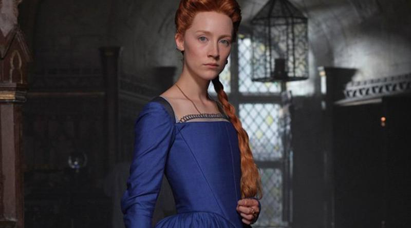 Konečně tu máme trailer na Mary Queen of Scots