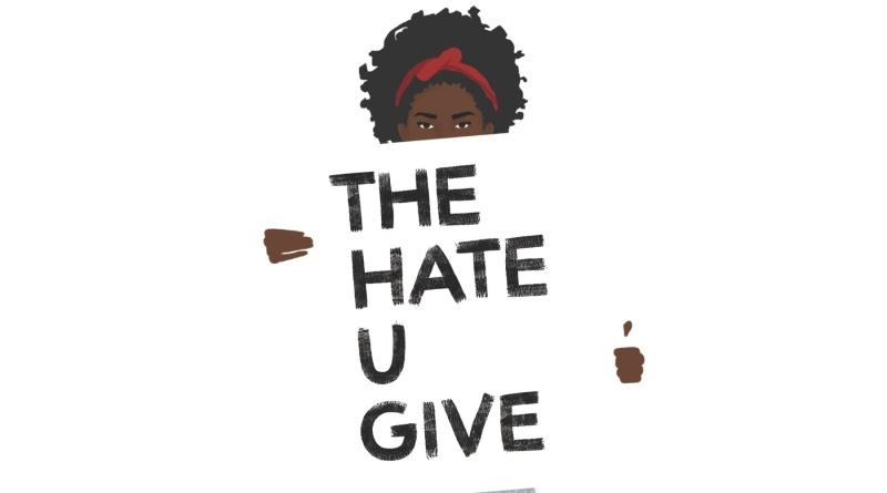 Kniha The Hate U Give v češtině i jako film