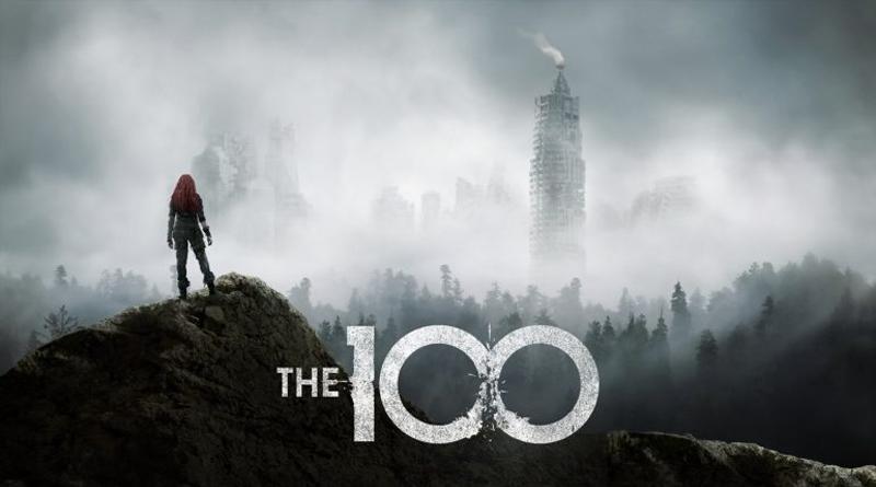 Konečně tu máme trailer pro pátou řadu The 100