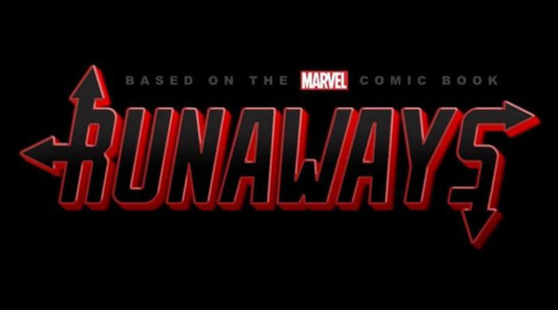 První trailer k Runaways je tu