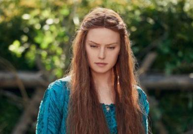 První trailer k filmové Ophelii je tady