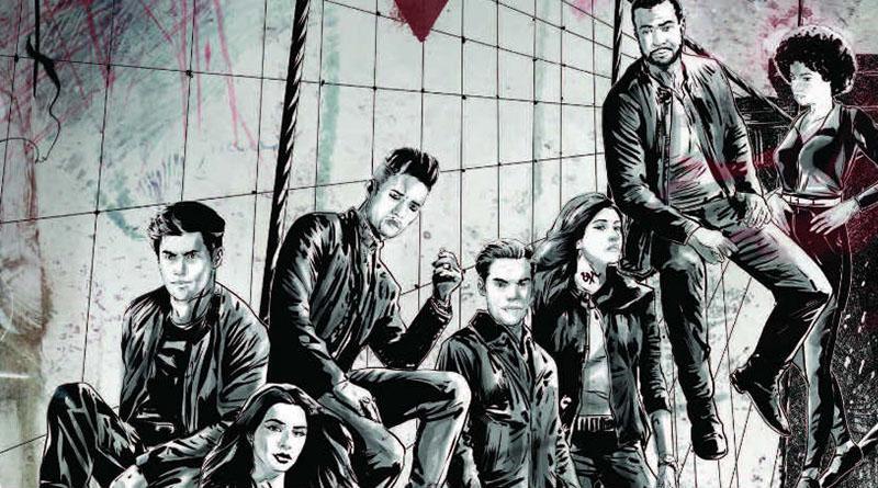 Seriál Shadowhunters třetí řadou končí