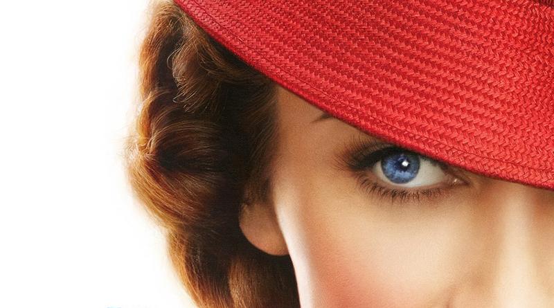 Nové ukázky, fotky a kniha k Mary Poppins se vrací