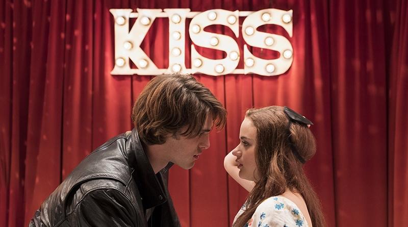Netflix přináší novou romantickou komedii The Kissing Booth