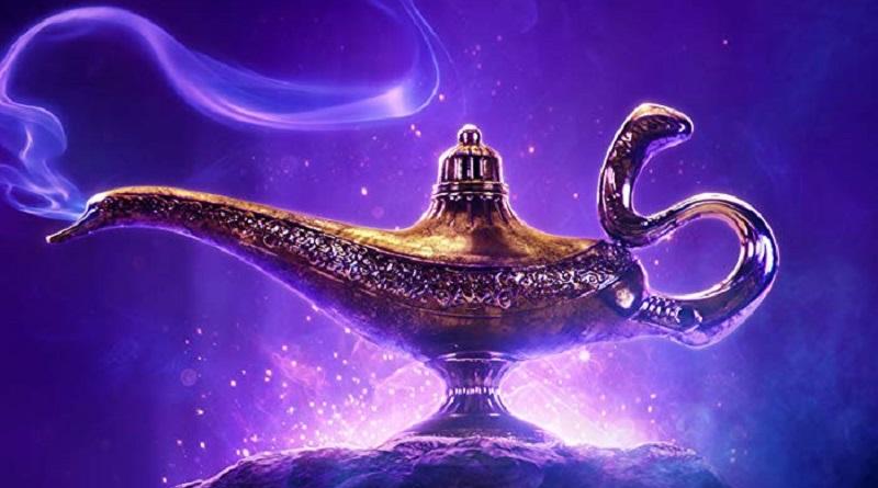 Disney láká na filmového Aladina