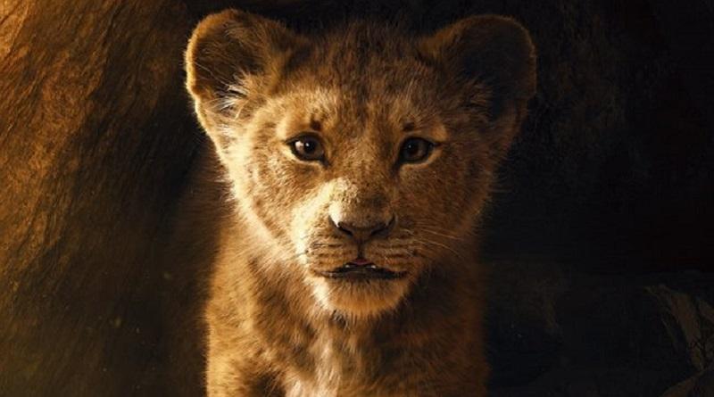 Disney láká na Lvího krále