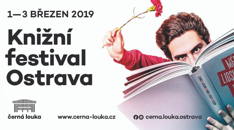 Ostravský knižní veletrh se mění na festival