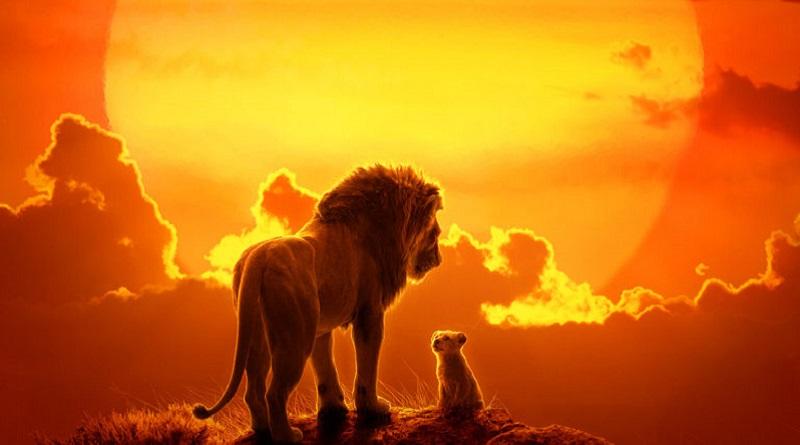 Nové ukázky a fotky z Lvího krále