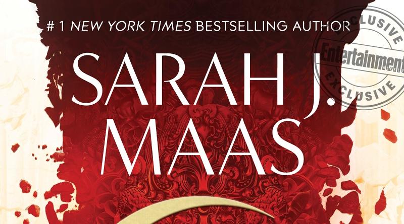 První kniha chystané série Sarah J. Maas už má obálku i anotaci