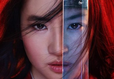 První teaser na Mulan i s plakátem