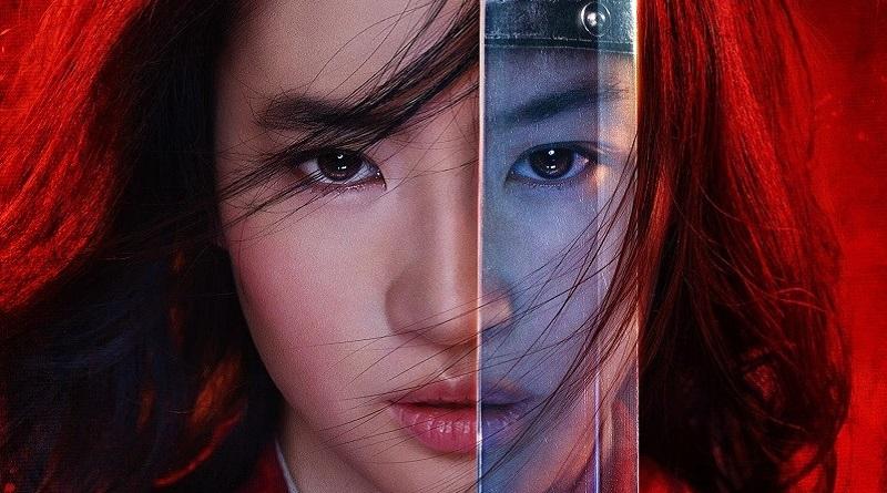 První trailer a další fotky k filmové Mulan