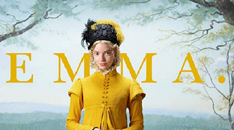 Příští rok do kin vtrhne nová Emma
