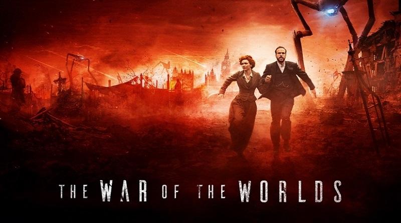 Válka světů vás ohromí už v listopadu
