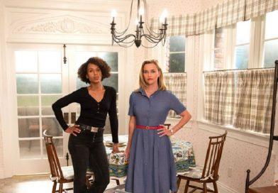 Reese Whiterspoon v novém dramatickém seriálu