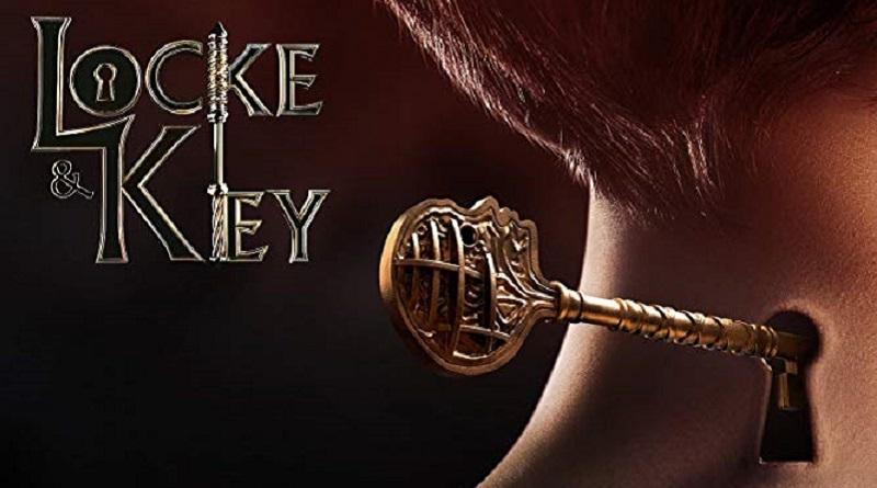 Seriál Zámek a klíč láká prvním trailerem