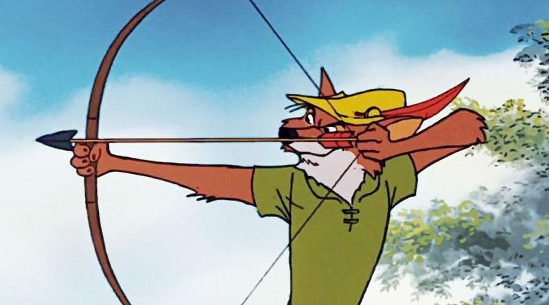 Robin Hood o krok blíže k adaptaci