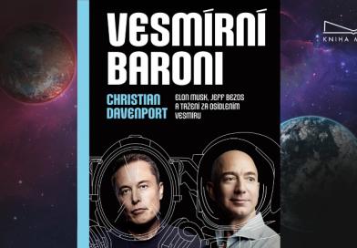 Příští zastávka vesmírných baronů: Mars