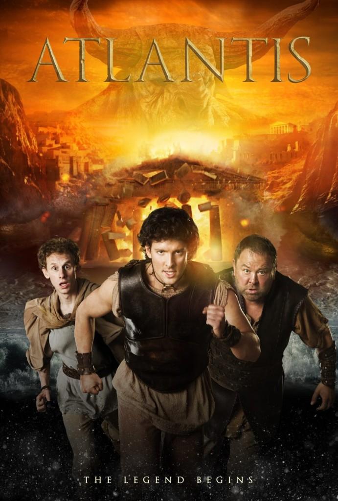 Atlantis-poster