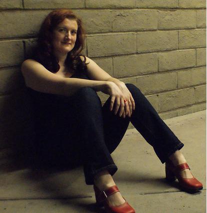 Cassie Alexander