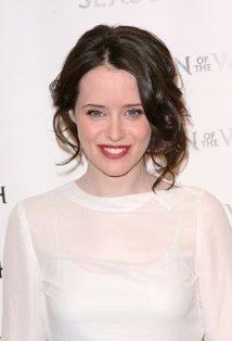 Claire Foy (Sonya Karp)
