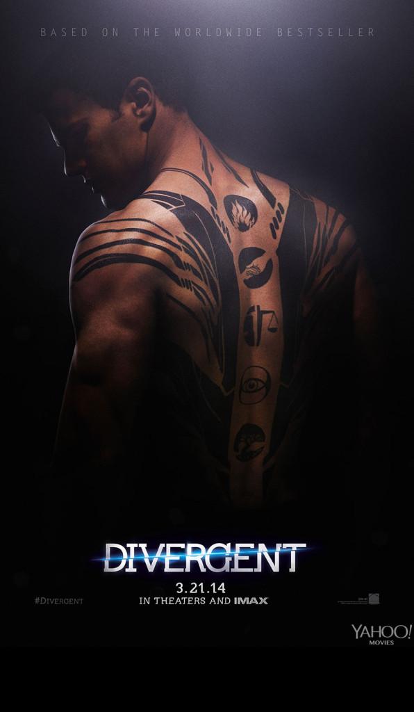 DIVERGENT_Four