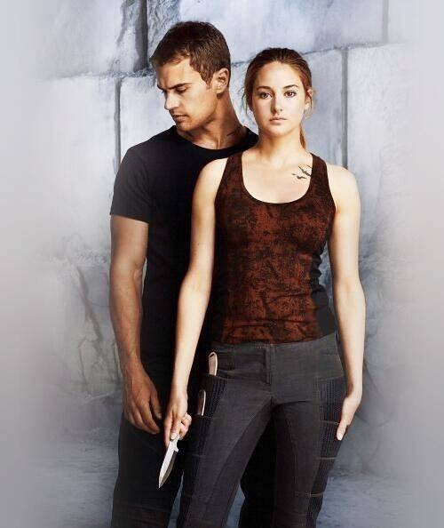 Divergent stills 02