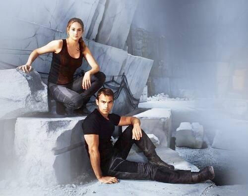 Divergent stills 03