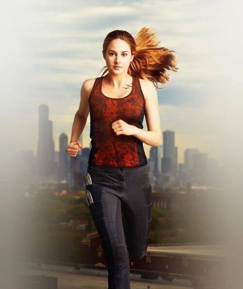 Divergent stills 04