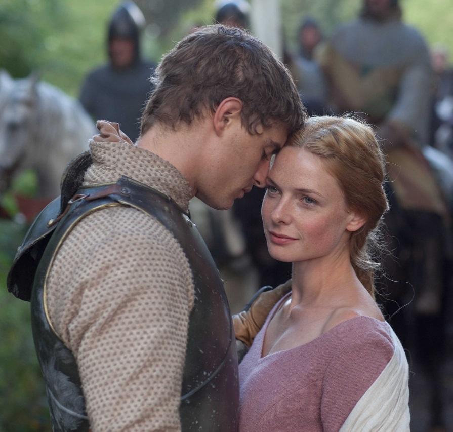 Eward & Elizabeth