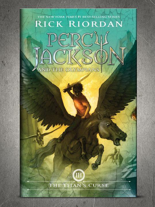 Percy 3