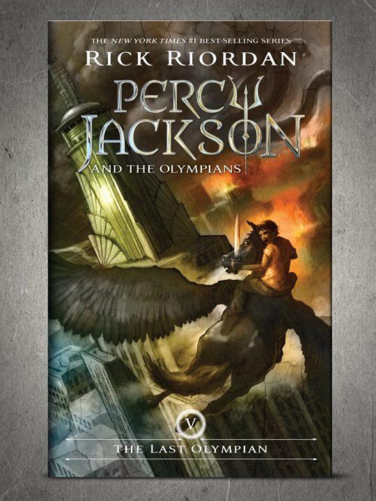 Percy 5