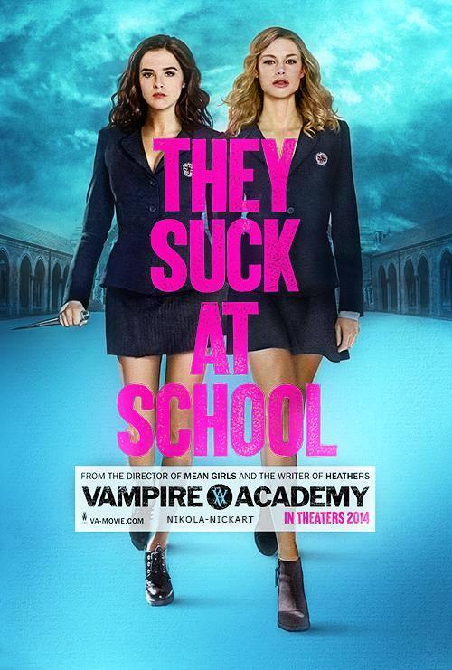 VA new poster