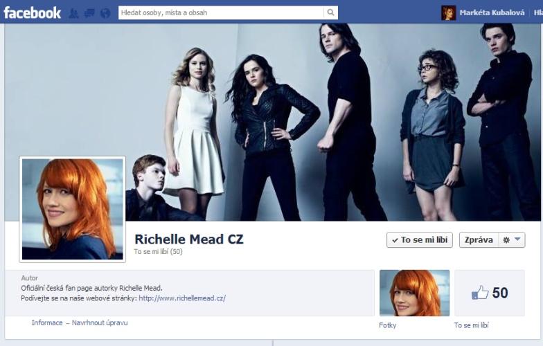 richelle-facebook